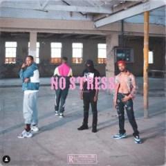 DJ Speedsta - No Stress ft. Zoocci Coke Dope, Una Rams, Da L.E.S